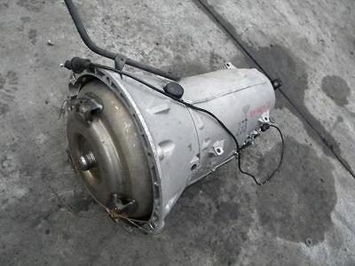02 Mercedes R129 SL500 automatic transmission 722624 CL500 S500