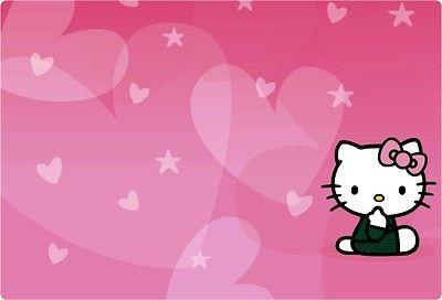 PINK GIRLS 7 8 9 10.2 15 17 LAPTOP NETBOOK cover sticker #014