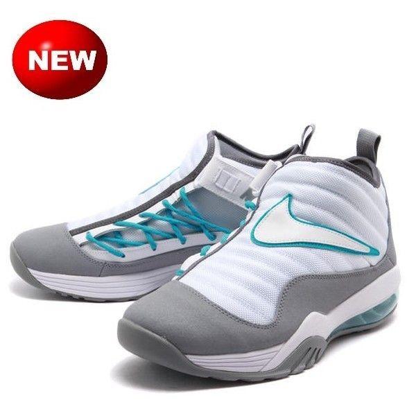 promo code 9aee8 366f9 Nike Air Max Shake Evolve Dennis Rodman Ndestrukt White Stealth Grey