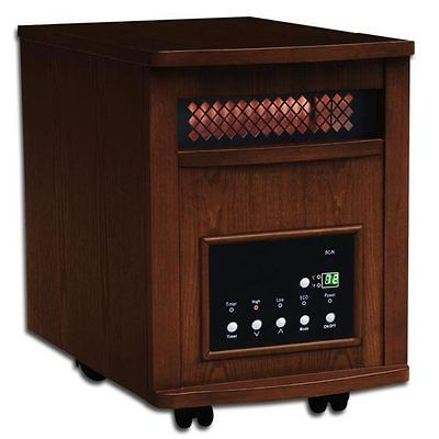 Improvement  Heating, Cooling & Air  Portable & Space Heaters