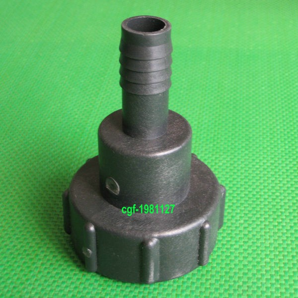 1000L IBC To 20mm(3/4) Water Tank Garden Hose Adapter