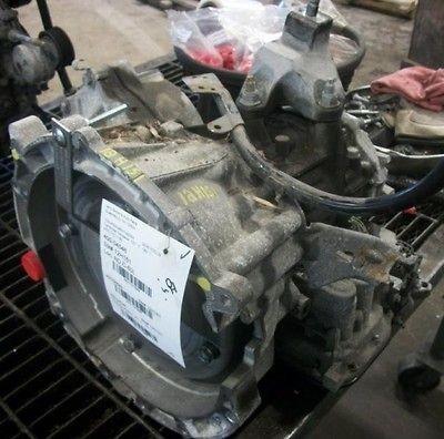 06 07 FOCUS AUTOMATIC TRANSMISSION 2.0L DOHC (Fits 2005 Ford Focus