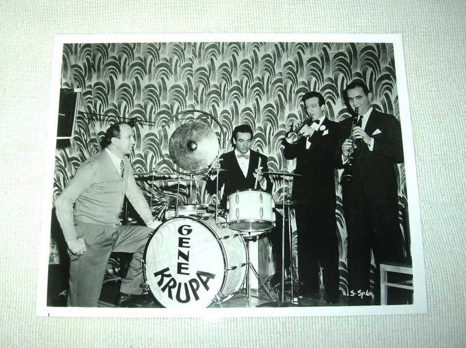 Entertainment Memorabilia  Music Memorabilia  Jazz & Big Band