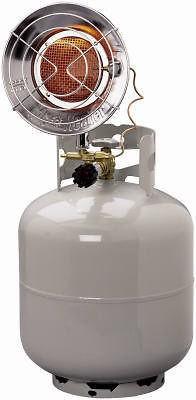Mr. Heater, Tank Top Propane Heater, 1 Burner