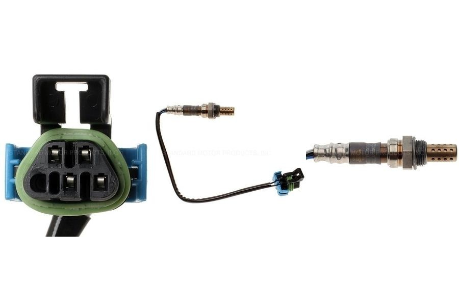 Chevrolet Avalanche oxygen sensor