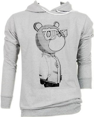 graduation bear kanye west hoodie sweater jumper s m l