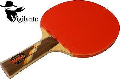 Scratch & Dent Vigilante Pro™ MSRP $99.99 Ping Pong Paddle Table