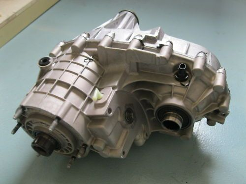 Chevrolet Avalanche Transfer Case 2002 Rebuilt Warranty