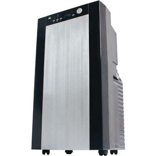 Hose 14 000 BTU Portable Air Conditioner Heater AC Heat Fan
