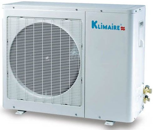 Star Ductless Mini Split Air Conditioner Heat Pump 18000 BTU AC