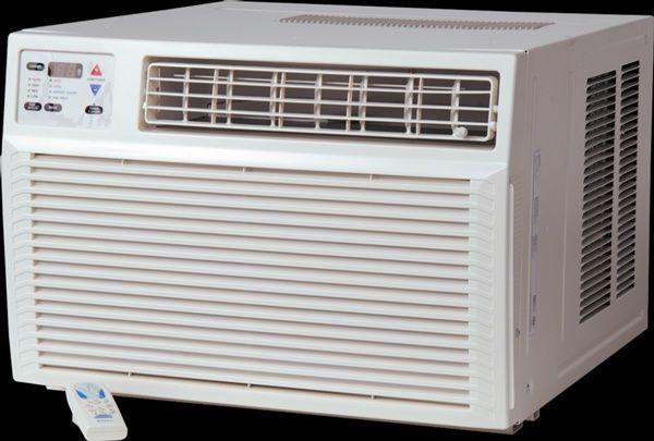 Amana AH093E35AXAA 9000 BTU Window Heat Pump Air Conditioner