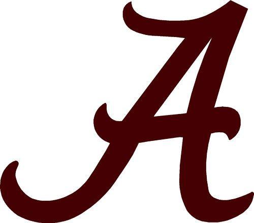Nick Saban University of Alabama Crimson Tide NCAA Football Coach Auto
