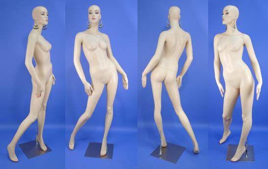 On Sales Brand New BLA 12N Flesh Tone Full Size Female Mannequin