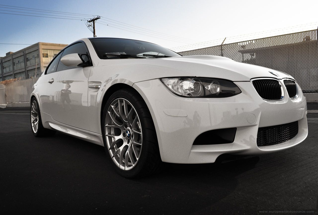 18 M3 Staggered Wheels Rims Fit BMW E90 3 Series 325 328 330 335 2006