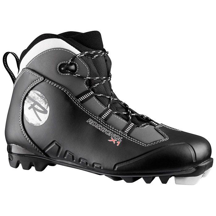 Rossignol x1 39 XC Cross Country Ski XC Cross Country Ski Boots 11/12