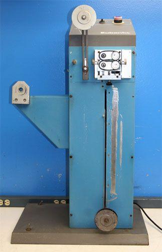Eubanks 6815 05A Belt Driven Prefeed Wire Stripper