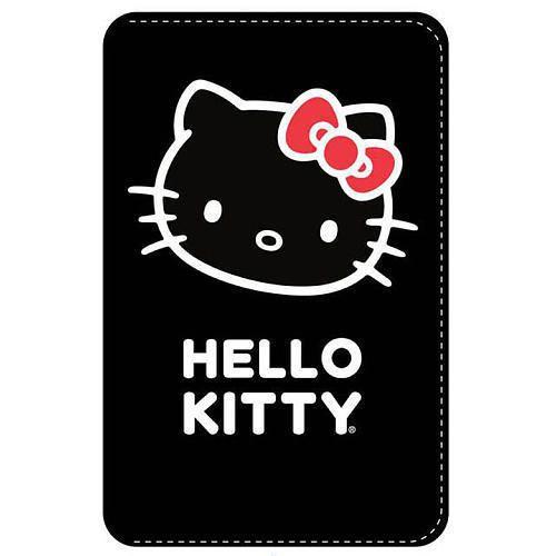 Kindle Fire Folio Case   Hello Kitty
