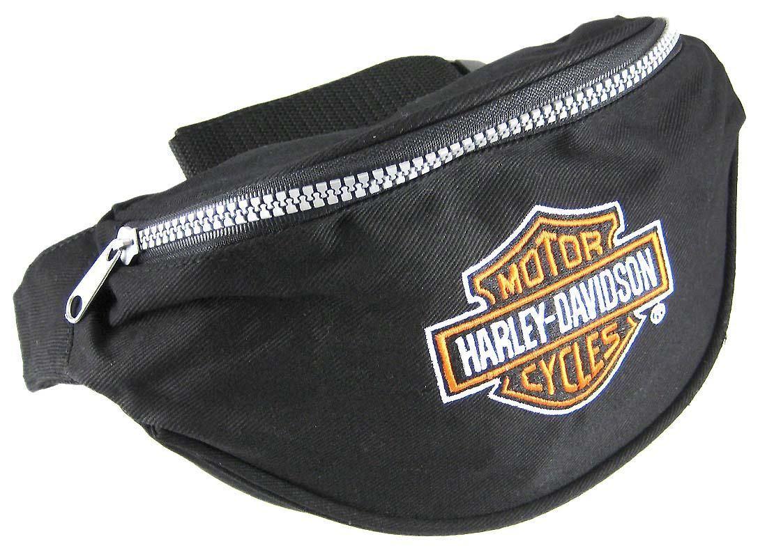 this officially licensed harley davidson black canvas ladies or child