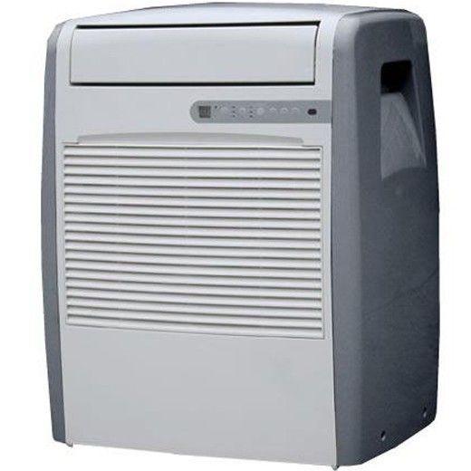 000 BTU Portable Air Conditioner 8K BTU AC Unit w Window Kit