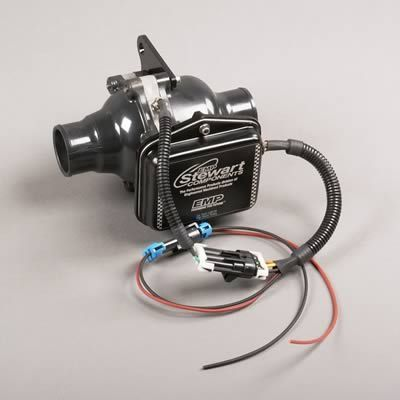 EMP Stewart Electric Water Pump E389A BK34