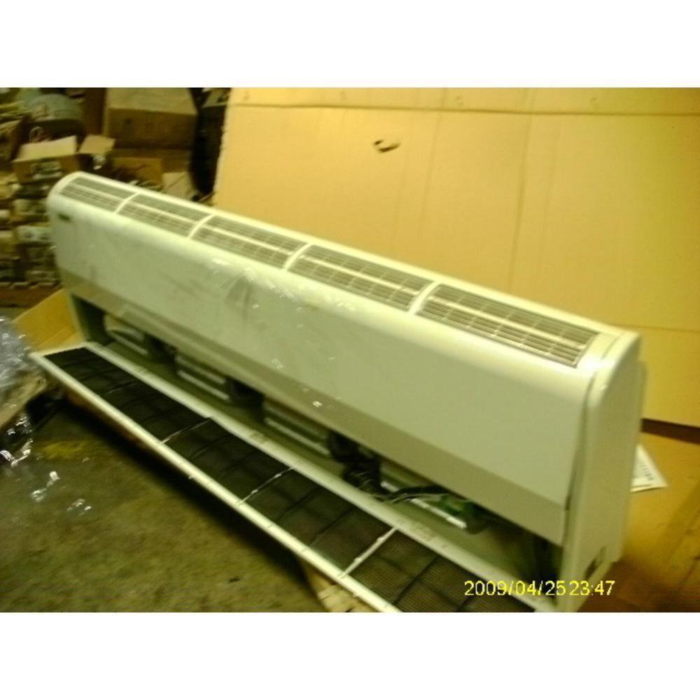 Ton Mini Split Indoor Air Conditioner Evaporator R 22