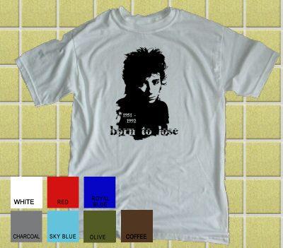 Johnny Thunders New York Dolls Rock T Shirt All Sizes