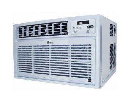 LW1812ER   LG Electronics 18,000 BTU 230v Window Air Conditioner with