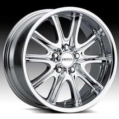 20 Ford Mustang Cobra GT G35 Supra Chrome Wheels Rims