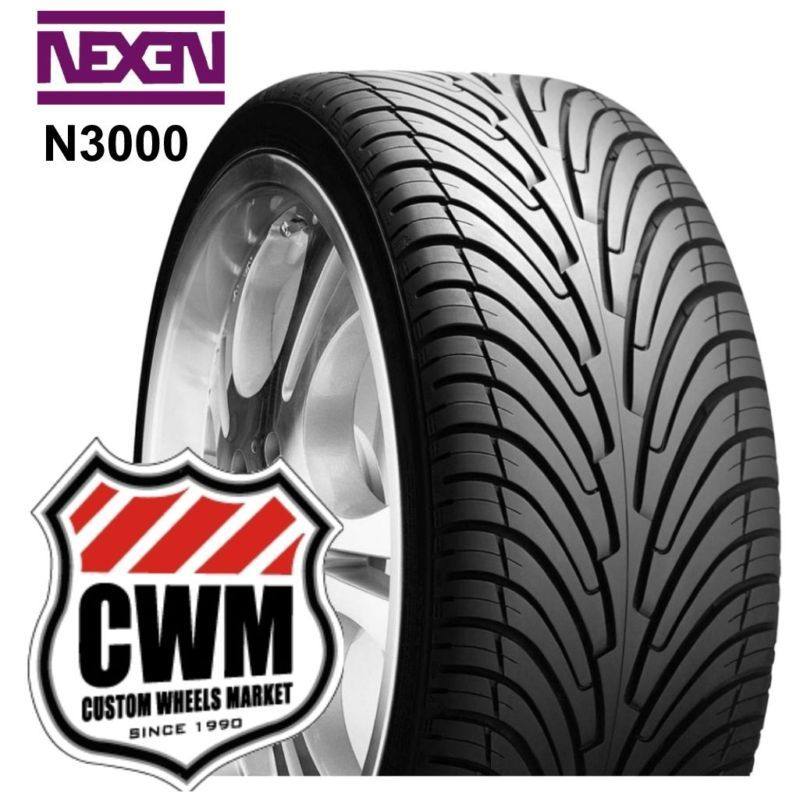 17x7 17x8 Black Wheels Rims Tires 215 50ZR17 245 45ZR17 for Olds