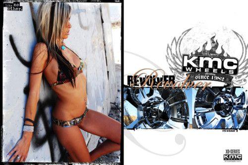 18x9 Chrome XD Revolver Wheels Rims Chevy Dodge 2500 3500 HD 8LUG