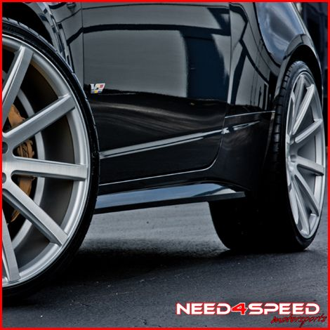 S400 S550 S600 S63 S65 XO Tokyo Silver Staggered Wheels Rims