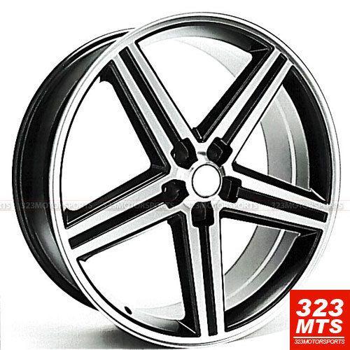 Sale Impala Wheels 5LUG El Camino Camaro Chevy IROC Wheels Rims