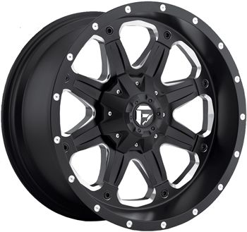 Boost 5x4 5 5x5 Black Jeep Wrangler Ranger Rims Wheels Sale