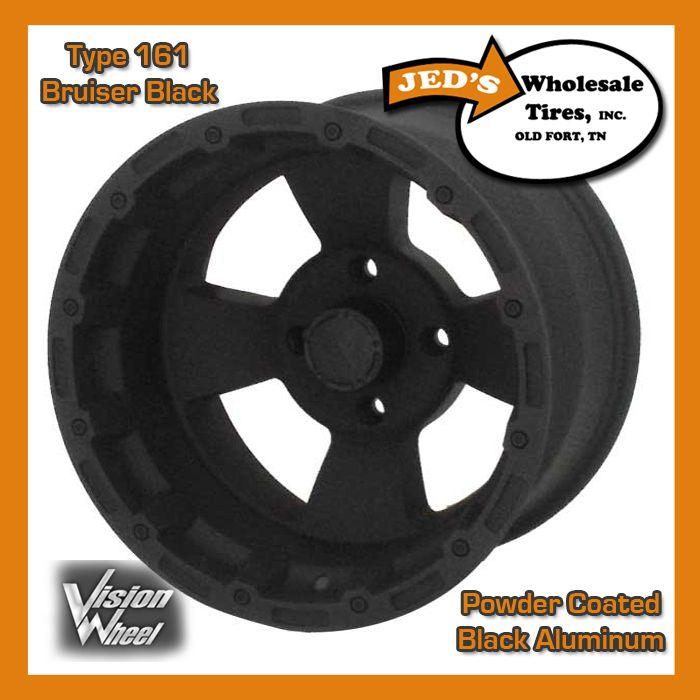 Aluminum Wheels Rims for Honda 500 Foreman s ES 4x4 ATV