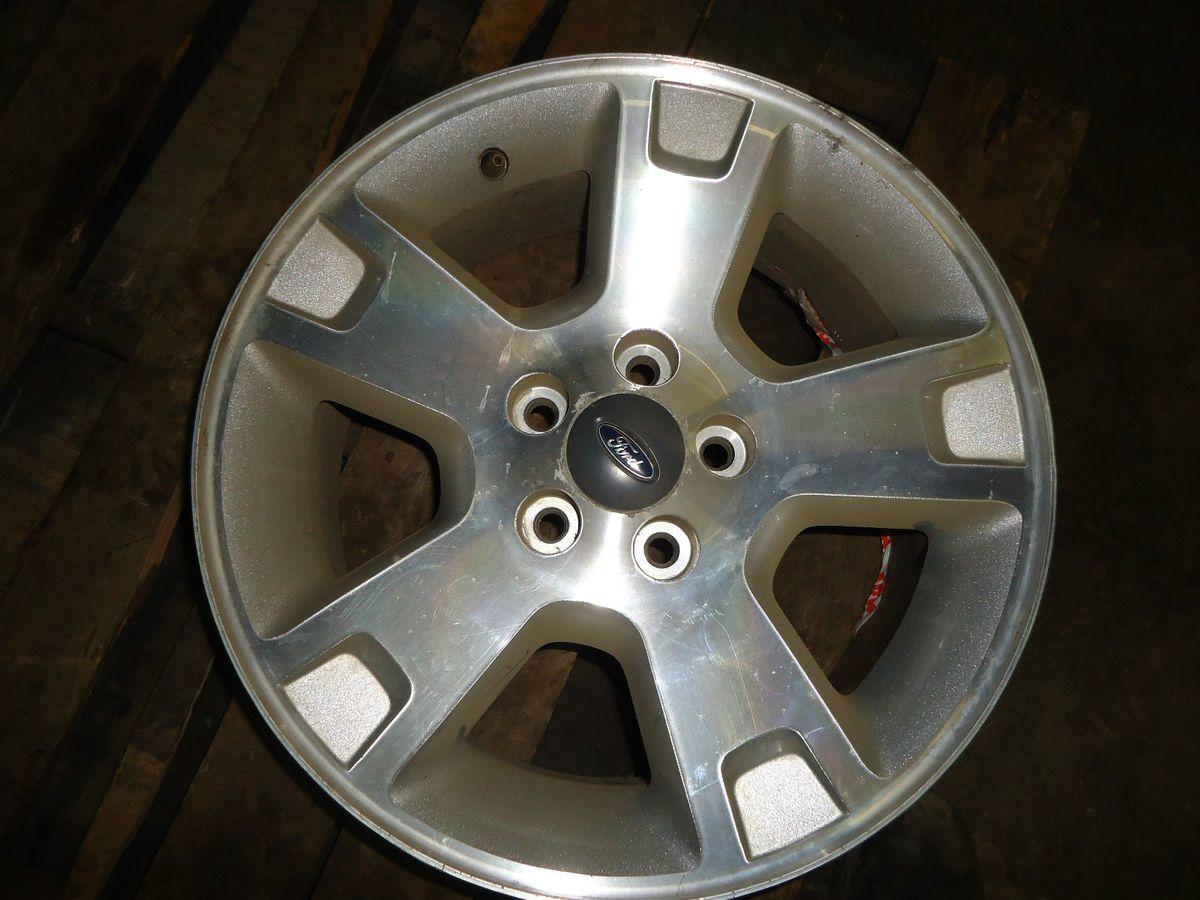 02 05 Ford Explorer Wheel Wheels Rim Tire Used 17 inch Used